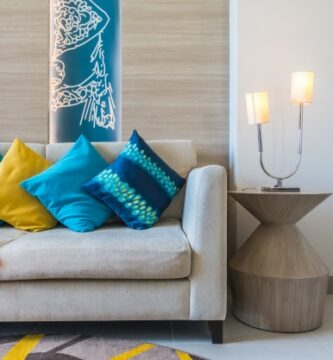 foto decoración hogar