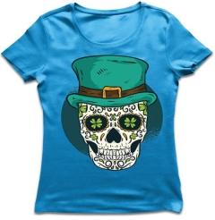 camisetas de la suerte