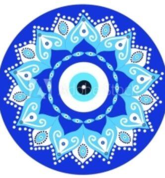 Los 5 mejores amuletos de la suerte, el ojo turco