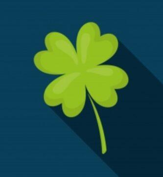 Los 5 mejores amuletos de la suerte, el trébol de 4 hojas