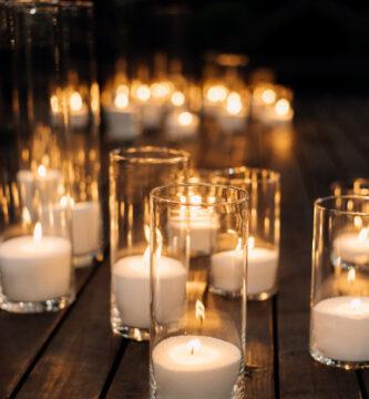 rituales velas atraer buena suerte