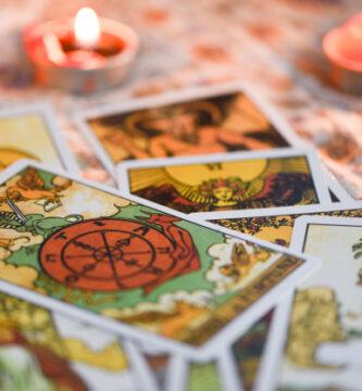 cartas tarot oraculo