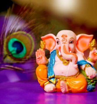 amuleto elefante de la suerte