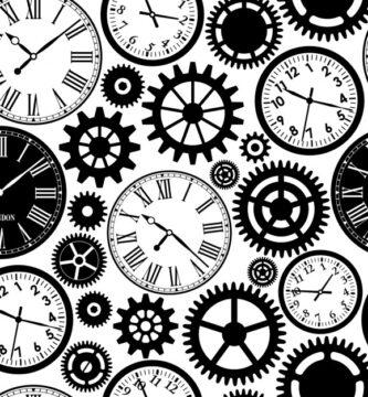 diferentes relojes de la suerte